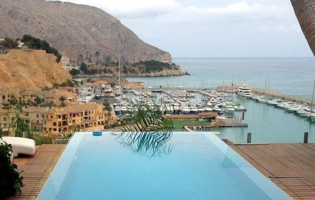 Thumbnail Villa for sale in Altea, Alicante, Spain