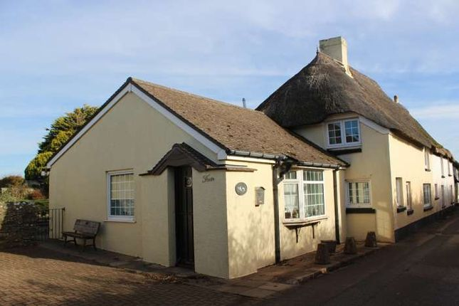 Thumbnail Cottage for sale in Silverhill, Malborough, Kingsbridge