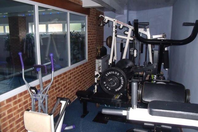 Gym Room of Bristol Road Lower, Weston-Super-Mare BS23
