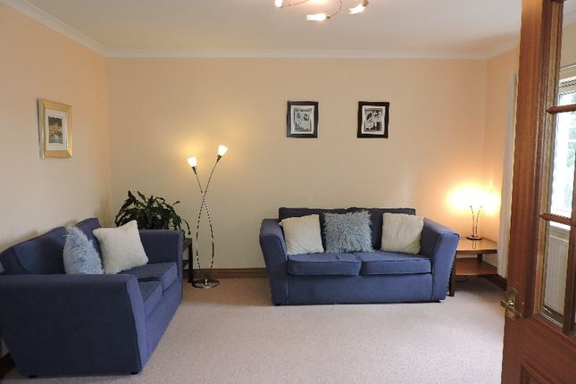 Thumbnail Flat to rent in South Avenue, Cults, Aberdeen