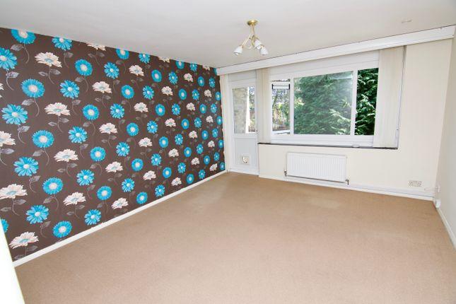 Flat for sale in Calvados Road, Taunton