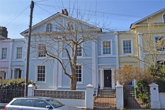 Thumbnail Semi-detached house to rent in Dacre Park, Lewisham, London