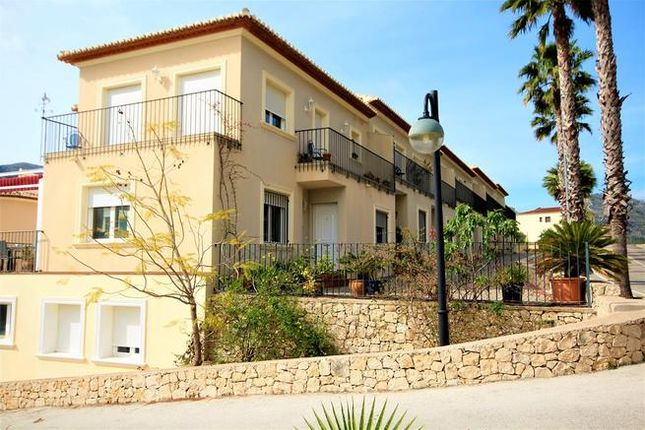 3 bed town house for sale in Spain, Valencia, Alicante, Murla