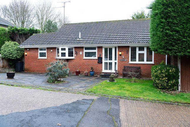 Thumbnail Detached bungalow for sale in Cherrycot Hill, Farnborough, Orpington