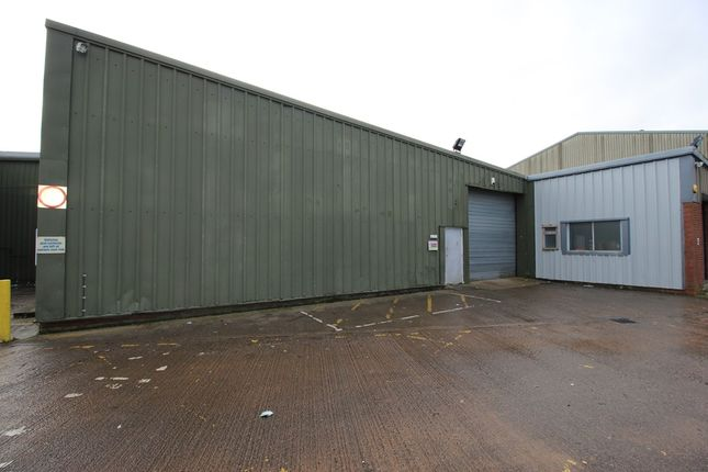 Thumbnail Leisure/hospitality to let in Precision Way, Arden Forest Ind Est, Alcester