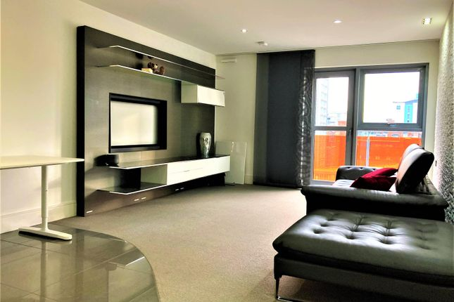 1 bed flat for sale in Whitworth Street, Manchester M1