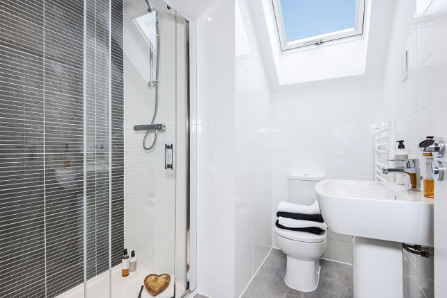 """5 bedroom detached house for sale in """"The Chestnut"""" at Brimblecombe Close, Wokingham"""