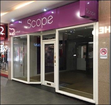 Thumbnail Retail premises to let in Lower Parade, Sutton Coldfield