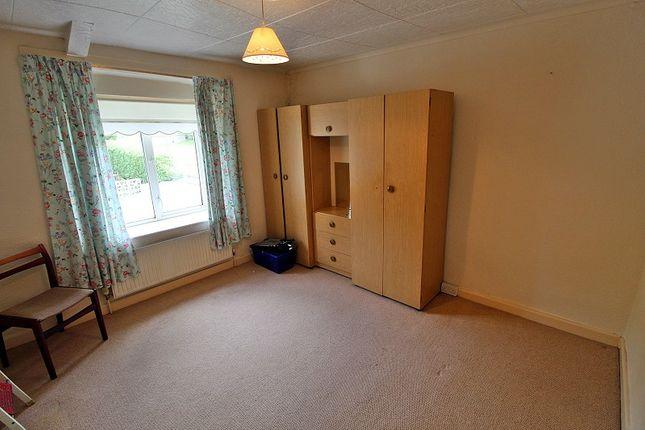Bedroom 2 of York Terrace, Georgetown, Tredegar, Blaenau Gwent. NP22