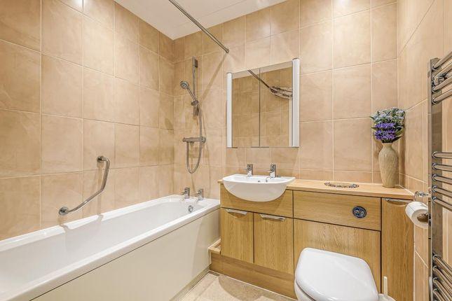 Bathroom of Botley, Oxford OX2