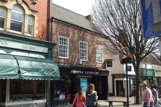 Thumbnail Retail premises to let in Carolgate, Retford