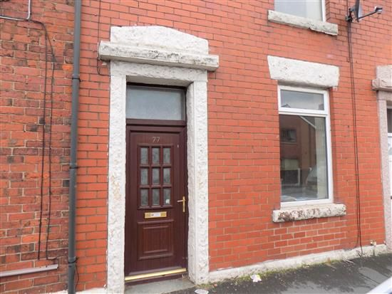 Thumbnail Property to rent in Brooke Street, Chorley