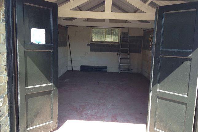 Garage of High Street, Stainland, Halifax, West Yorkshire HX4