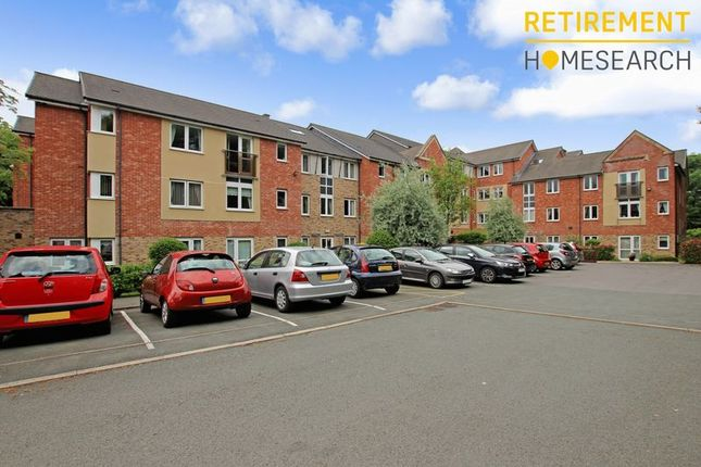 Thumbnail Flat for sale in Enfield Court, Hyde