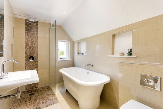 Bathroom of Leighs Road, Little Waltham, Chelmsford, Essex CM3