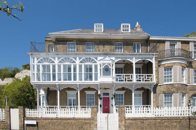 Thumbnail Terraced house for sale in Marine Parade, Dover
