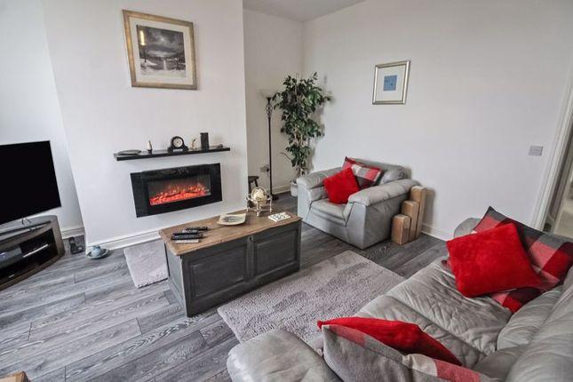Lounge of Church Street, Walshaw, Bury BL8