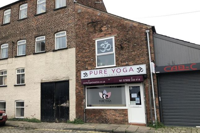 Thumbnail Leisure/hospitality for sale in 29, Charlotte Street, Macclesfield