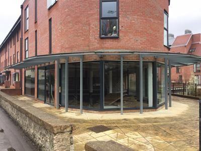 Thumbnail Retail premises for sale in Unit 28 Candleford Court, Buckingham, Buckinghamshire