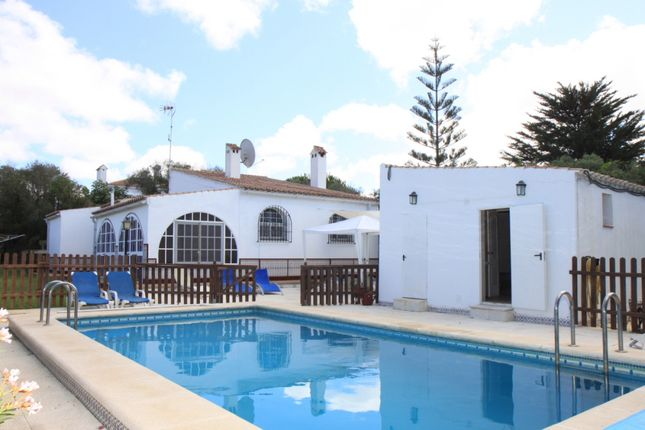 5 bed villa for sale in Campano, Chiclana De La Frontera, Cádiz, Andalusia, Spain