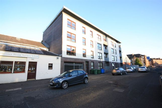 Thumbnail Flat to rent in Flat 2/1, 108 Hotspur Street, Kelvinside