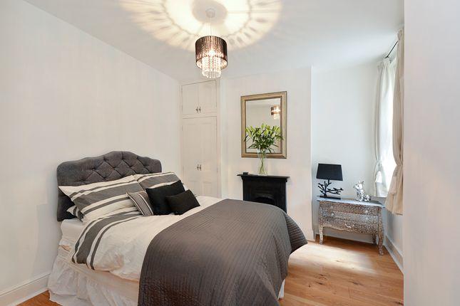 Thumbnail Flat to rent in Liberty Street, London