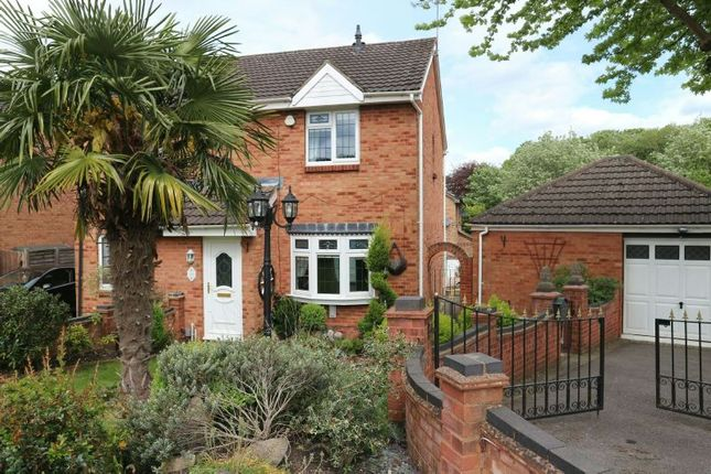 Thumbnail Semi-detached house to rent in The Hydes, Tilehurst