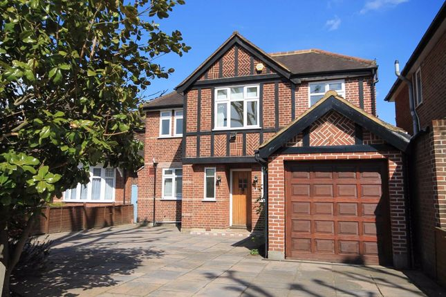 Thumbnail Property to rent in Cole Park Road, Twickenham