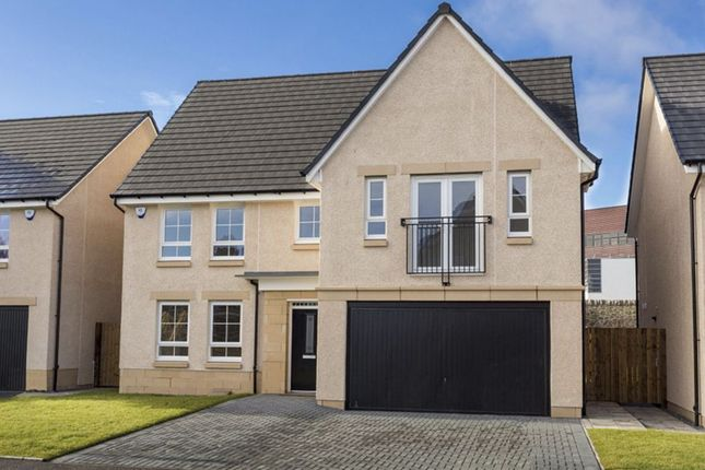 """Thumbnail Detached house for sale in """"Colvend"""" at Glassford Road, Strathaven"""