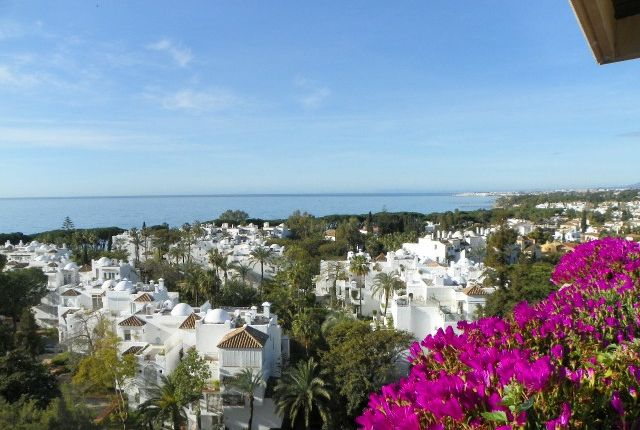 Thumbnail Apartment for sale in Spain, Málaga, Marbella