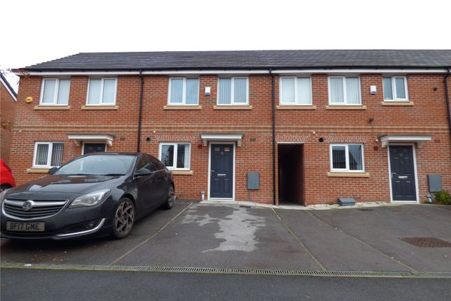 Thumbnail Terraced house for sale in Wimborne Road, Liverpool, Merseyside