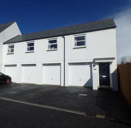 Thumbnail End terrace house for sale in Bodmin, Cornwall, Uk