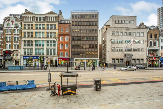 1 bed flat for sale in Bishopsgate, London EC2M