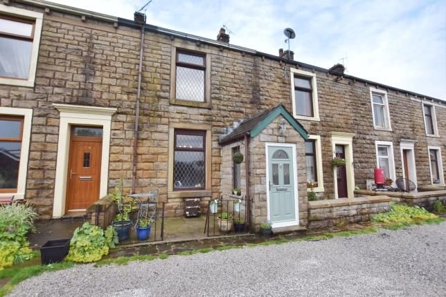 Thumbnail Terraced house for sale in James Street, Belthorn, Blackburn, Lancashire