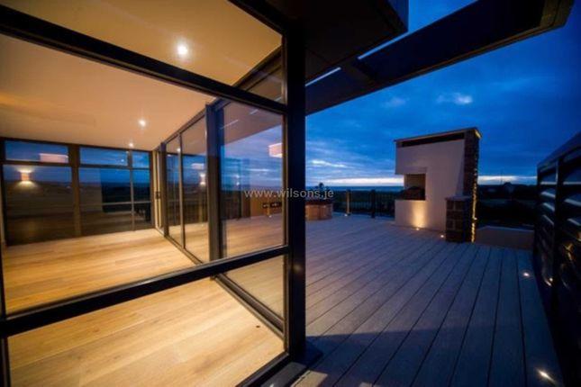 Thumbnail Detached house for sale in La Grande Route Des Mielles, St. Ouen, Jersey
