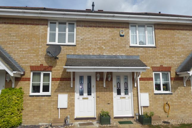 Thumbnail Property to rent in Arnald Way, Houghton Regis, Bedfordshire