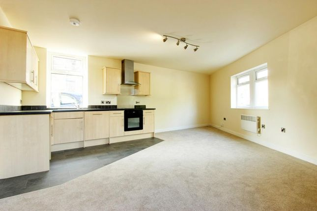 Thumbnail Flat to rent in Skipton Road, Silsden, Keighley
