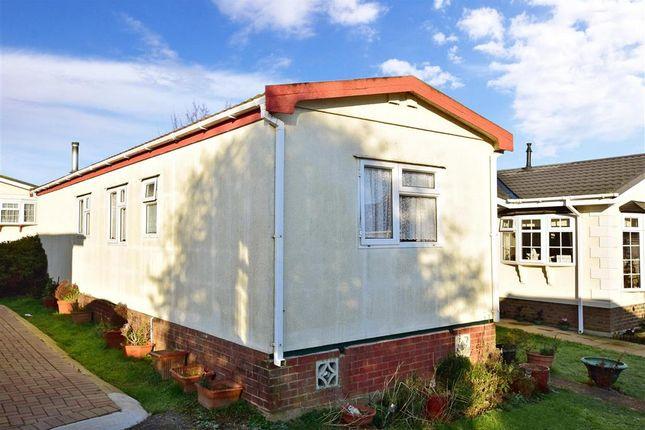 External (Web) of Church Lane, Upper Beeding, West Sussex BN44