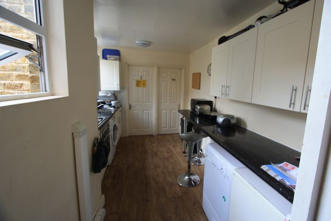 Thumbnail Terraced house to rent in Balham High Road, Balham