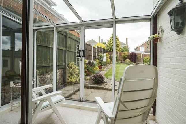 Sun Room of Abbey Hill Road, Allestree, Derby DE22