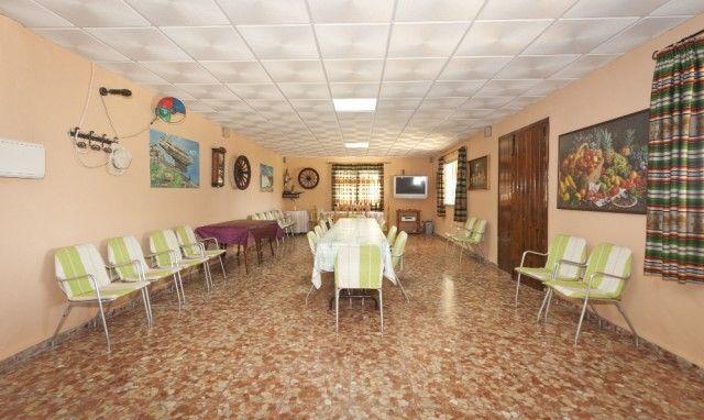 Communal Room of Spain, Málaga, Benalmádena, Benalmádena Costa