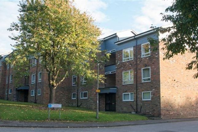 Thumbnail Flat to rent in White Hill Court, Berkhamsted