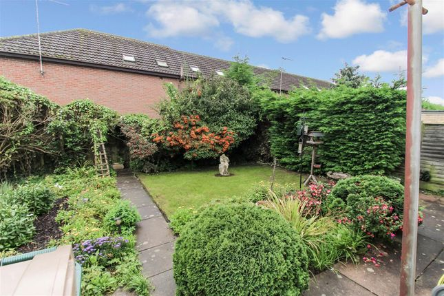 Rear/Side Garden of Regis Walk, Walsgrave, Coventry CV2