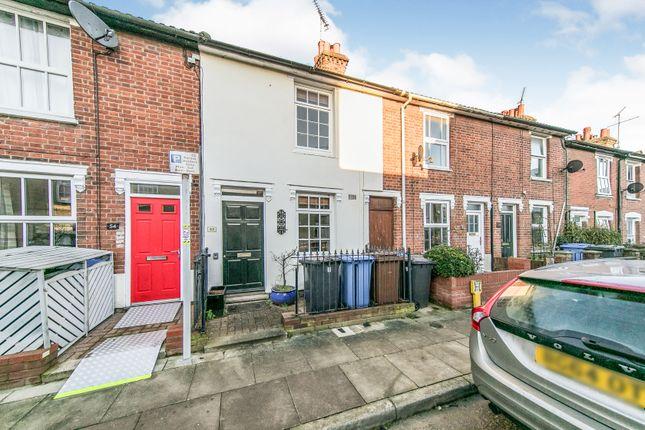 Terraced house for sale in Ann Street, Ipswich