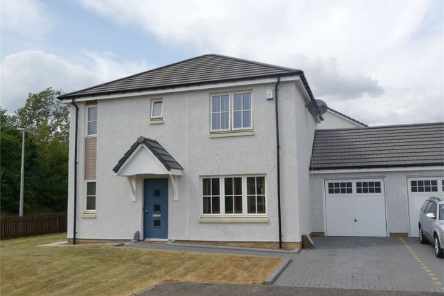 Thumbnail Detached house for sale in 40 Devonvale Place, Kinross, Kinross-Shire