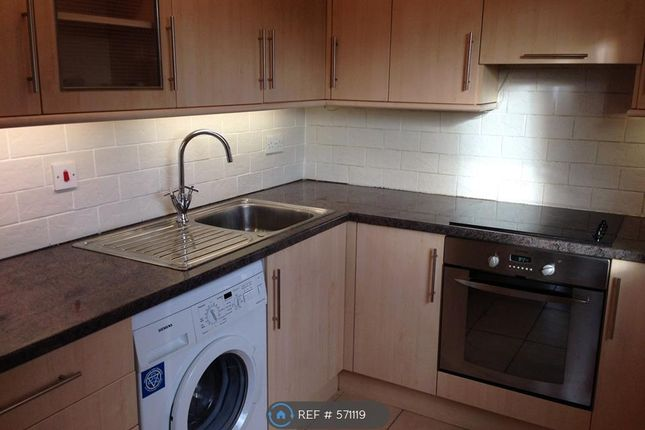 Thumbnail Flat to rent in Abronhill, Cumbernauld, Glasgow