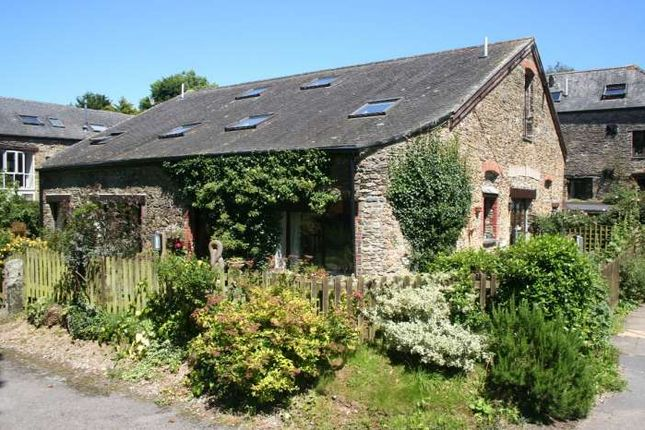 Thumbnail Barn conversion to rent in Fallapit Cottages, East Allington, Totnes