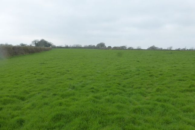 Land for sale in East Taphouse, Liskeard