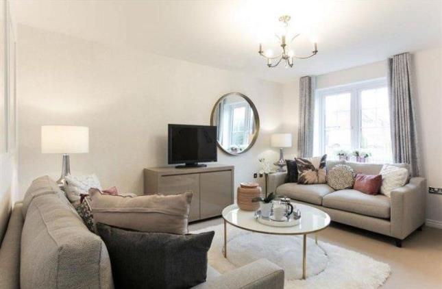 Thumbnail Property for sale in 25 Appletree Road, Stokesley Grange, Stokesley