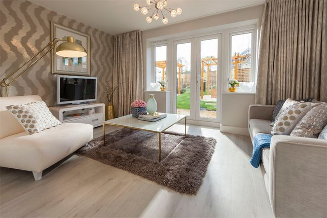 Thumbnail Semi-detached house for sale in Pound Lane, Worcestershire